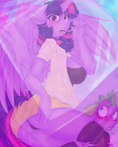 Apocalypse Ponies - Twilight