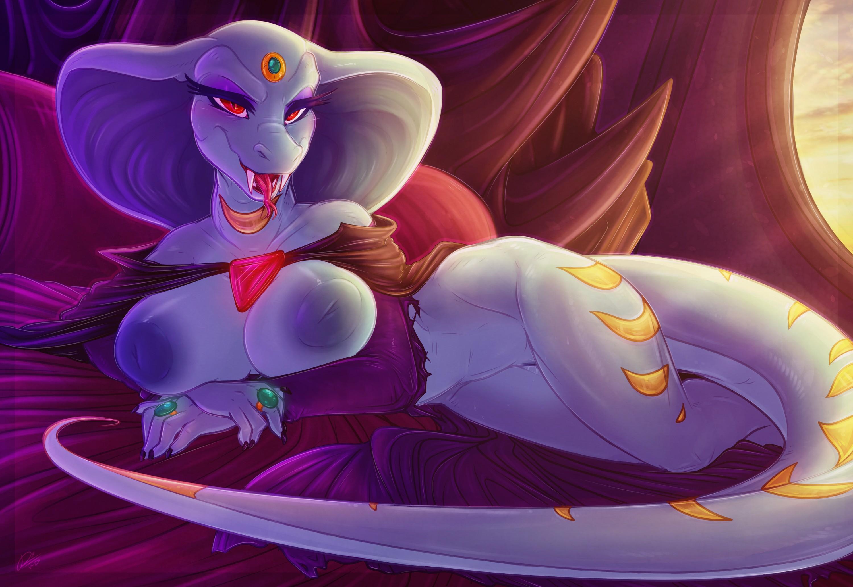 Queen Orial