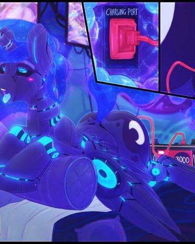 Robo Luna