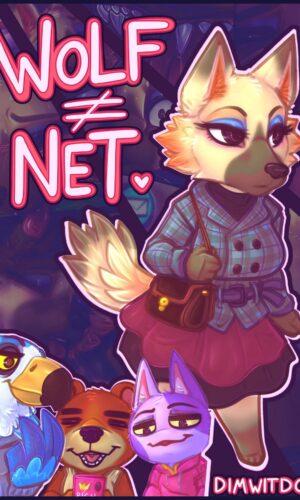 Wolf ≠ Net - Comic